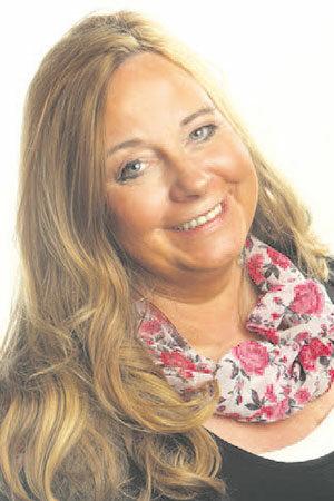Lydia Keune-Sekula