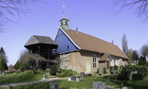 St. Marien Heiligenstedten