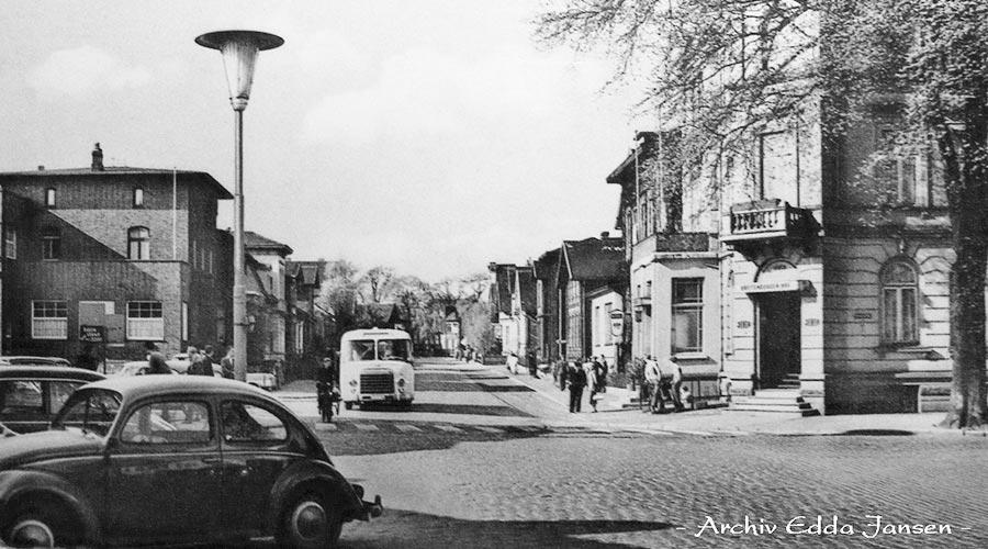 Itzehoe 1950