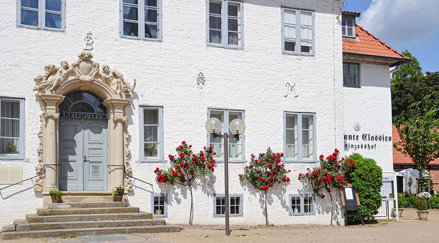 Kreismuseum Princesshof